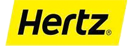 Hertz worldwide wide logo