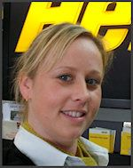 Sam from AutoRent Hertz