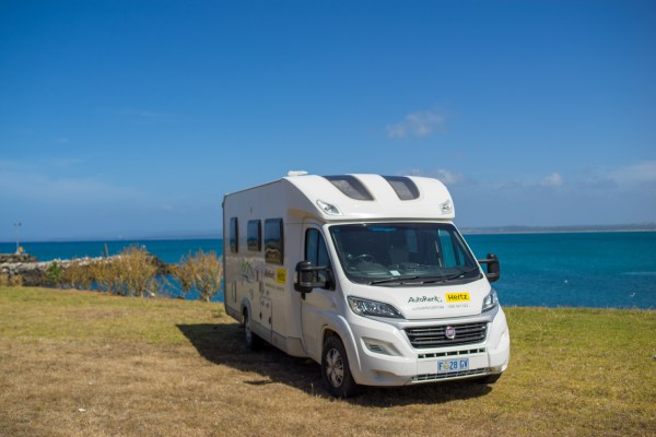 d4b29df0d4 Campervans   Motorhomes for hire in Tasmania - AutoRent Hertz